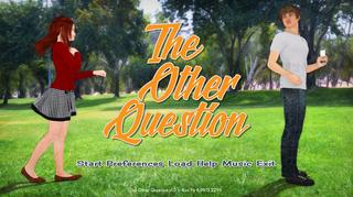 The Other Question screenshot 1