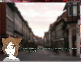 A Chance For Neko screenshot 2