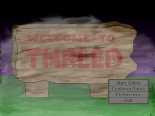 Threed's Heroes screenshot 1