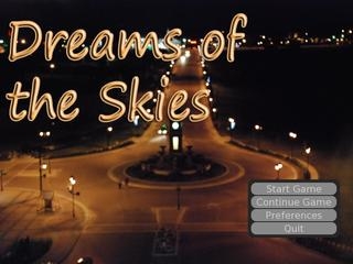 Dreams of the Skies screenshot 3
