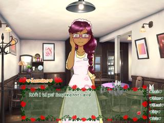Blossoming Love screenshot 1