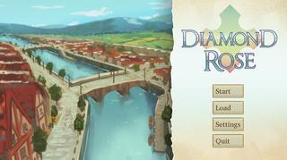 Diamond Rose screenshot 3