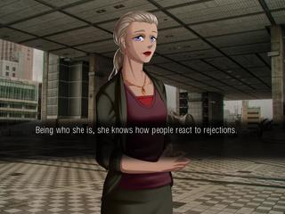 Helena's Rejection screenshot 1