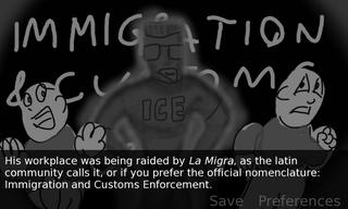 Illegal Immigration 2: Green Card Love screenshot 5
