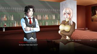 Midnight's Café screenshot 2