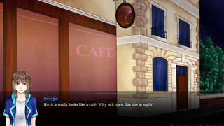 Midnight's Café screenshot 3