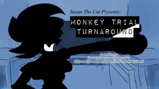 Monkey Trial Turnaround screenshot 1