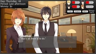 Love & Order screenshot 3