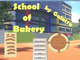 School of Bakery screenshot 2