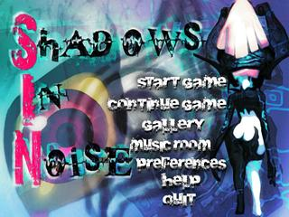 Shadows in Noise  screenshot 1