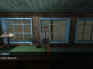 Dragnet screenshot 3