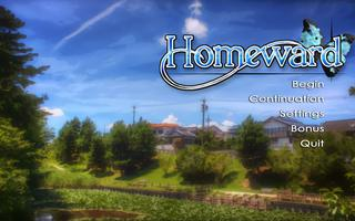 Homeward screenshot 1