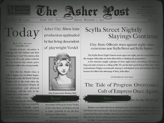 Asher screenshot 5