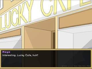 Lucky Days screenshot 1