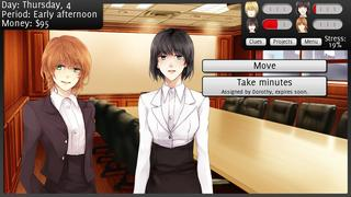 Love & Order screenshot 2
