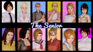 The Senior screenshot 1