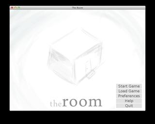 The Room screenshot 1