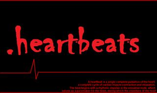 .heartbeats screenshot 1