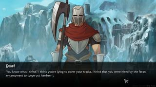 Icebound screenshot 6