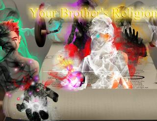 Your Brother's Religion screenshot 1