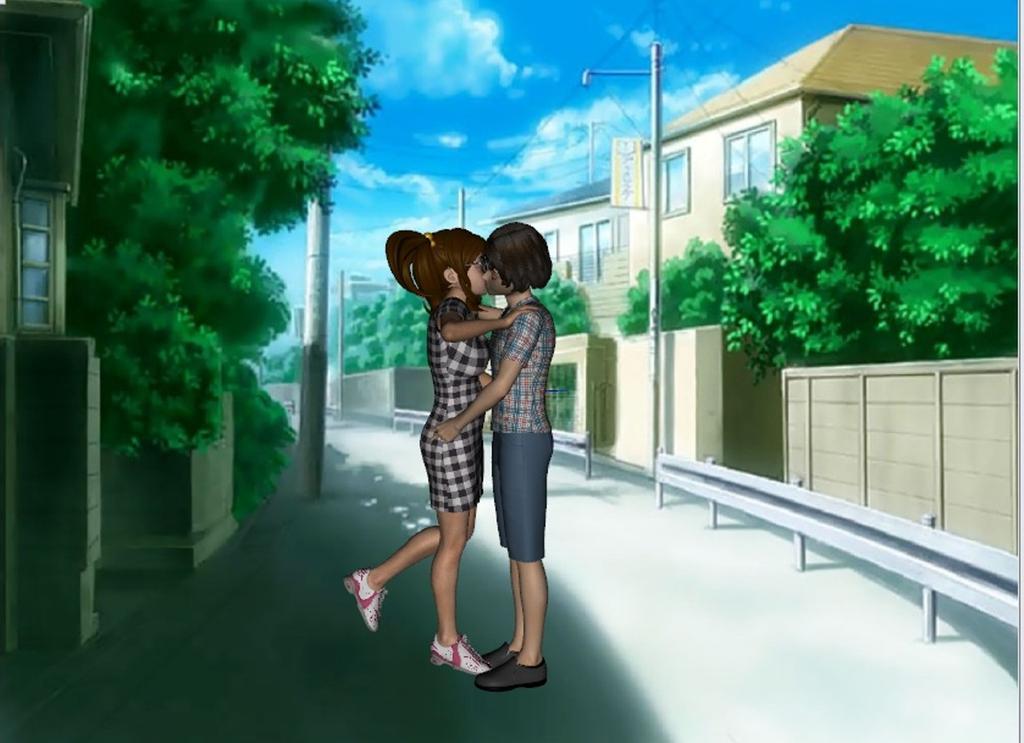 Bonniegames dating