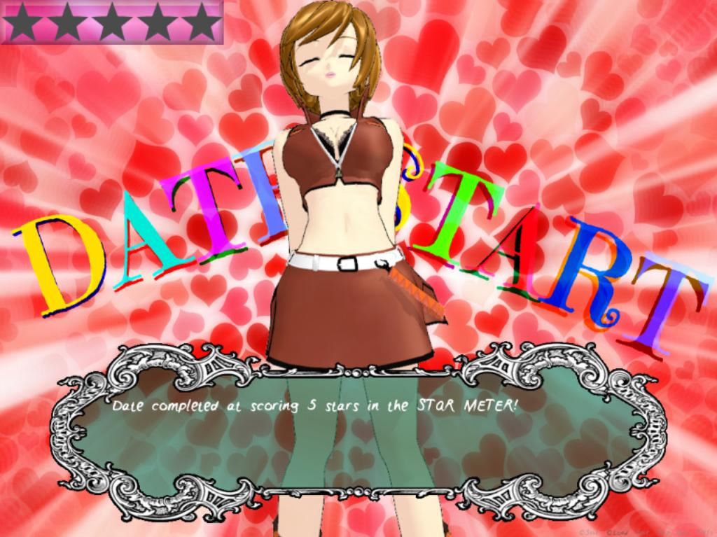 Japanese dating sims games in english