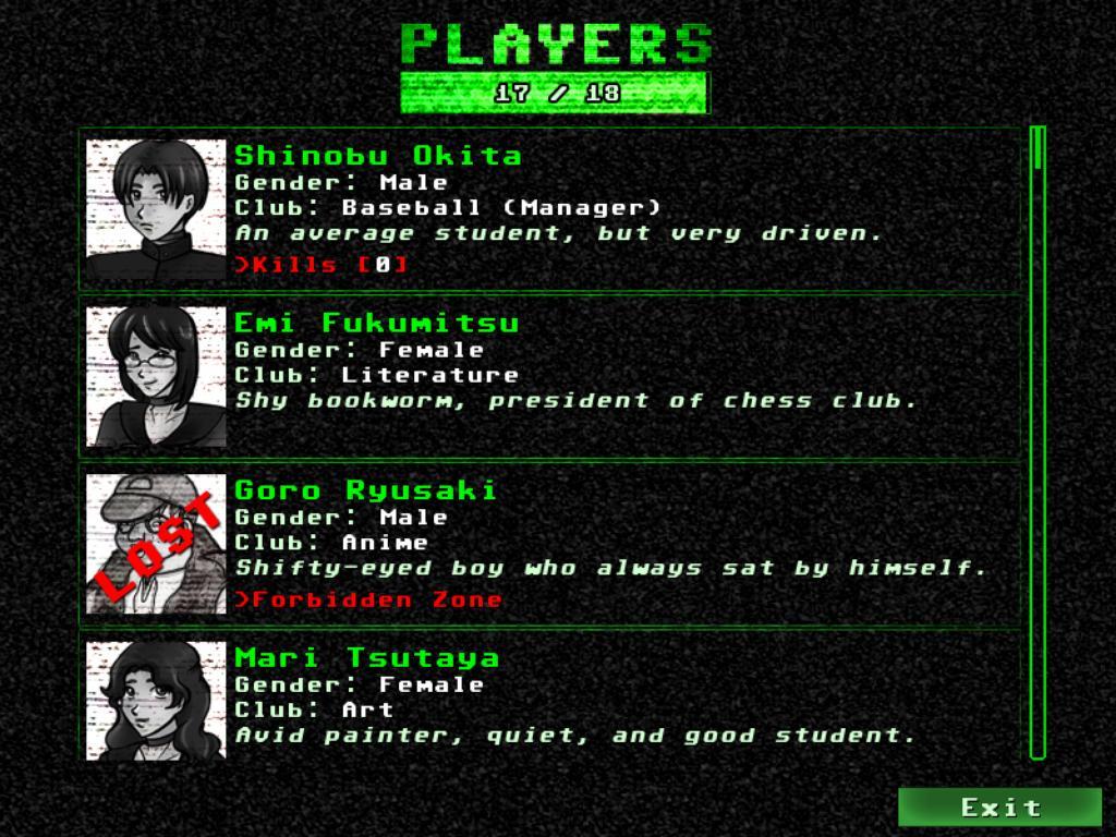 Image map renpy games