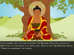 Teachings of the Buddah thumbnail