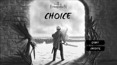 Agents of Armageddon: Choice thumbnail
