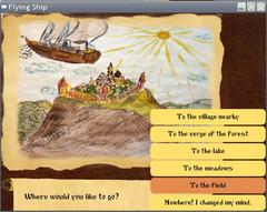 Flying Ship thumbnail