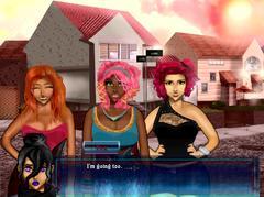 Monster high dating simulator ariane 2