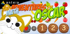 The Math Adventures of Oscar thumbnail