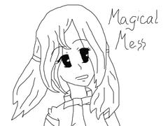 Magical Mess thumbnail